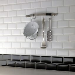 How to upgrade your splashback on a budget